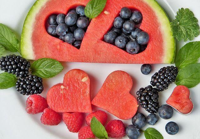 alimentos saludables para el corazon