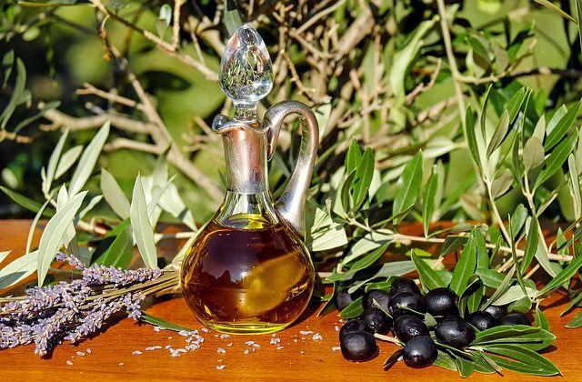 Consejos de belleza con el aceite de oliva