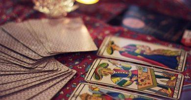 beneficios del tarot