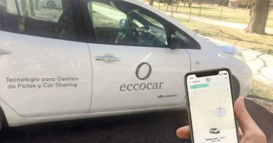 Eccocar – Car Sharing Software