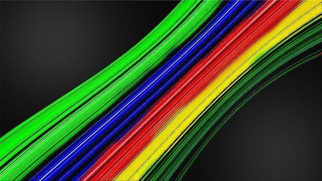 ventajas fibra optica